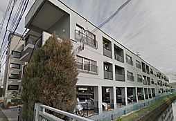 大阪府大阪市鶴見区安田4丁目の賃貸マンションの外観