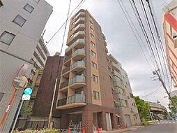 JR京葉線 越中島駅 徒歩16分の賃貸マンション