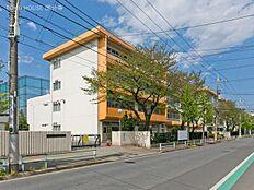 羽村市立武蔵野小学校 距離1200m