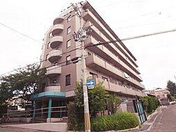 サンライズ忍ヶ丘[5階]の外観