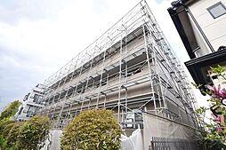 北総鉄道 新柴又駅 徒歩8分の賃貸アパート
