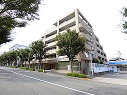リステージ成瀬 2階