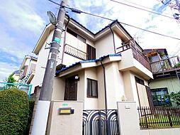 [一戸建] 東京都練馬区南大泉2丁目 の賃貸【/】の外観