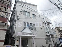サンビルダー神戸山ノ手[402号室]の外観