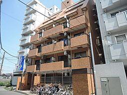 ジュネパレス新松戸第14[3階]の外観