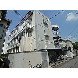 奈良県奈良市芝辻町3丁目の賃貸マンションの外観