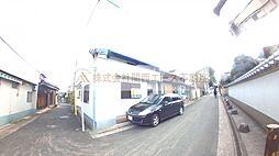 [一戸建] 大阪府堺市西区津久野町3丁 の賃貸【/】の外観
