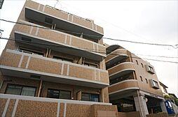 ロマネスク大橋第6[4階]の外観