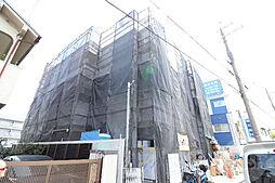 JR東海道・山陽本線 岸辺駅 徒歩10分の賃貸アパート
