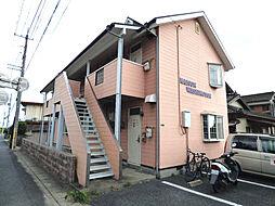 雀田駅 2.8万円