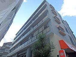 兵庫県神戸市灘区琵琶町1丁目の賃貸マンションの外観