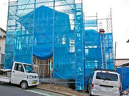 神奈川県横浜市青葉区桜台