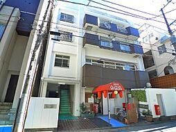ポルシェ北松戸[5階]の外観