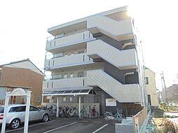 愛知県名古屋市中村区宮塚町の賃貸マンションの外観