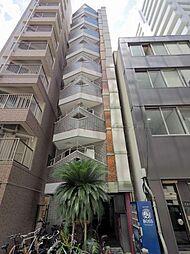 アリスシアターシップ[2階]の外観