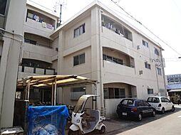 ロイヤル北斗[2階]の外観