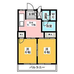 朝日駅 3.7万円