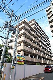 家具・家電付き ラ・レジダンス・ド・天神 A[5階]の外観