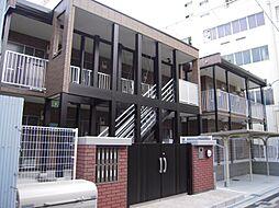 Osaka Metro谷町線 谷町六丁目駅 徒歩5分の賃貸アパート