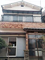 [テラスハウス] 大阪府堺市東区丈六 の賃貸【/】の外観