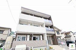 JR高徳線 栗林公園北口駅 徒歩15分の賃貸アパート