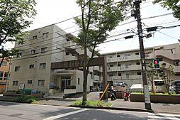 グリーンハイム飯田[106号室号室]の外観