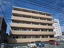 LIVABLE奥田本町[4階]の外観