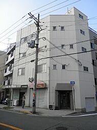 ニューコバヤシ[4階]の外観
