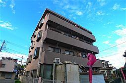 第三市川マンション[2階]の外観