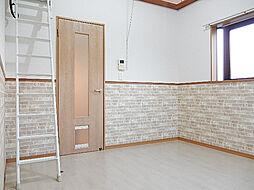 ピュア大橋参番館[201号室]の外観
