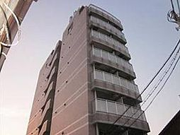 ハッピーコート栄町[5階]の外観