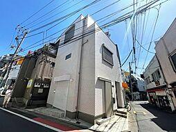 京王線 八幡山駅 徒歩2分の賃貸アパート