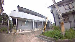 サンビレッジ石切A棟[2階]の外観