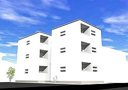 REGALEST(レガリスト)サンメゾン四ノ宮[103号室号室]の外観