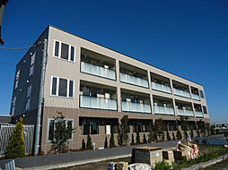 Sakuras[3階]の外観