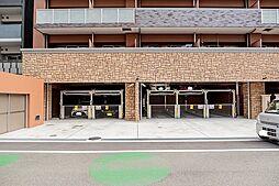 FKプレジオ城東中央駐車場(大型)