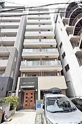 サニーハウス東梅田[3階]の外観