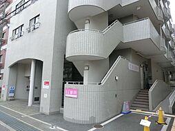 レジオン塚口[4階]の外観
