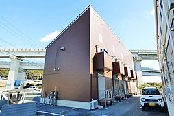 新居町駅 2.5万円