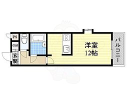 住ノ江駅 3.9万円