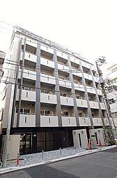 グランドコンシェルジュ早稲田[2階]の外観