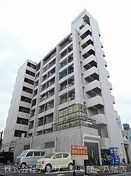 JR鹿児島本線 黒崎駅 徒歩9分の賃貸マンション