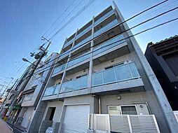 阪急宝塚本線 豊中駅 徒歩7分の賃貸マンション