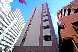 ETC同心[6階]の外観
