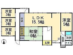 王寺駅 680万円