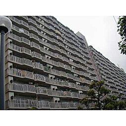 志木ファイブハイツ[6階]の外観