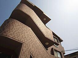 神奈川県小田原市早川3丁目の賃貸マンションの外観