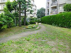 宮坂北公園