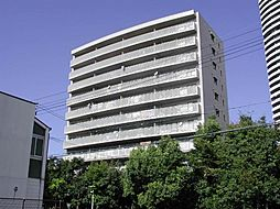 ザ・シ−ン城北 ウエストスタ−[4階]の外観
