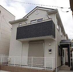 [一戸建] 千葉県船橋市夏見3丁目 の賃貸【/】の外観
